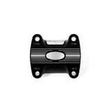 Hope Tech AM FR Stem Face Plate Black