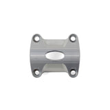 Hope Tech AM FR Stem Face Plate Silver