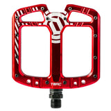 Deity TMAC Pedals Red