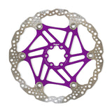 Hope Floating Disc 205mm Purple