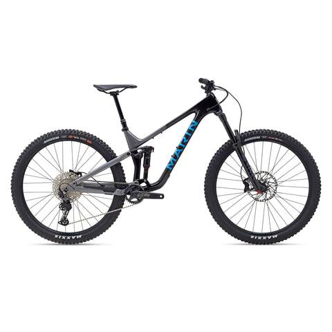 Marin Alpine Trail C1 Bike