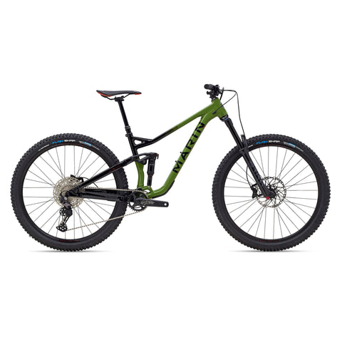 Marin Alpine Trail 7 Bike 2021