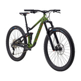 Marin Alpine Trail 7 Bike 2021 Front