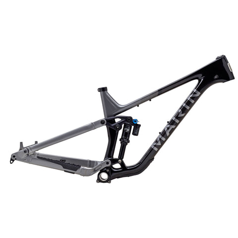 Marin Alpine Trail C2 Frame Black/Grey 2021