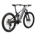 Marin Alpine Trail E2 Bike 2021
