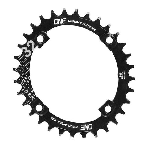 OneUp Components 32t 104 BCD Traction Chainring