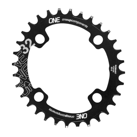 OneUp 94 96 BCD Traction Chainrings