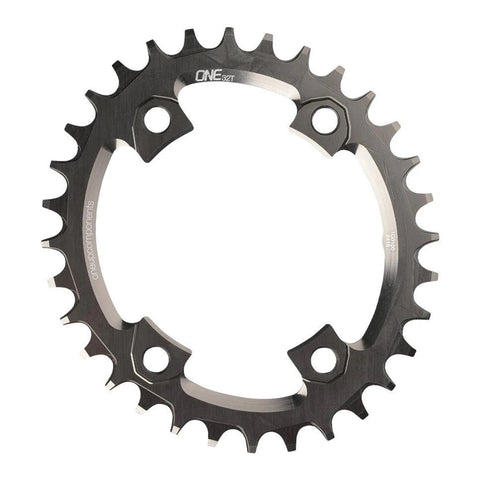 OneUp Components XTR M9000 Traction Chainrings