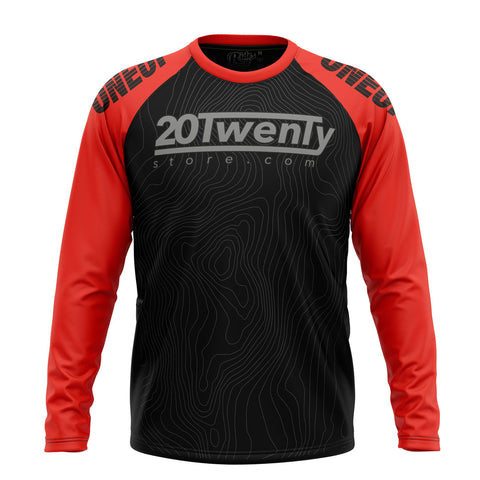 Ride-It 20 20Twenty Race Jersey