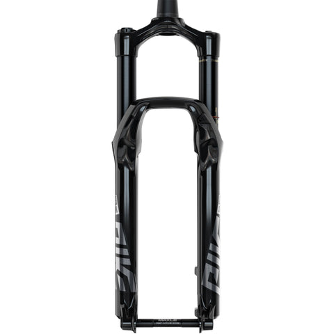 ROCKSHOX Pike Ultimate Fork Black Front