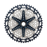 SLX 12 Speed Cassette CS-M7100-12 Back