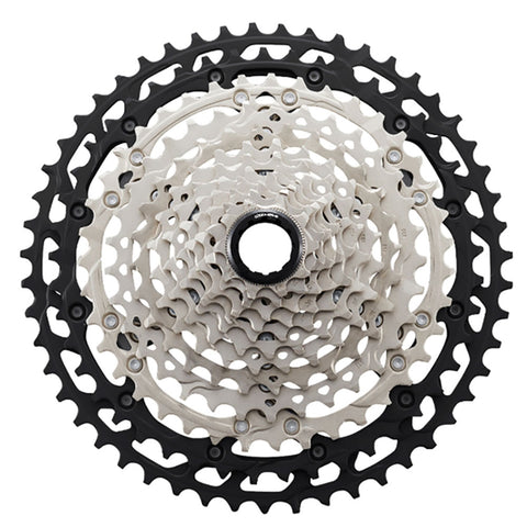 Deore XT 12 Speed Cassette CS-M8100-12 51t