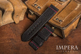 Panerai Shark Leather Watch Strap