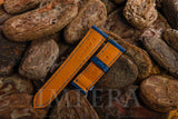 Hermes Leather Panerai Watch Strap
