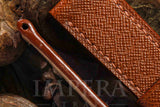 Louis Vuitton Taiga Leather for Panerai Watch Strap