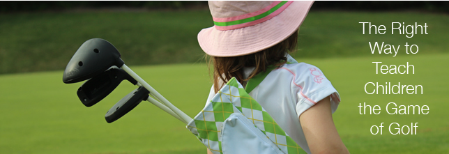 The Littlest Golfer Blog