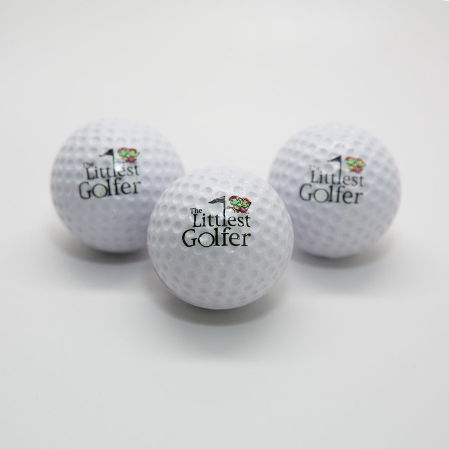 TLG First Set Golf Balls