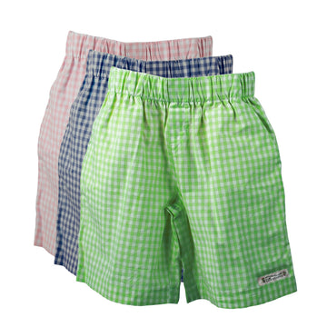 The Check Short