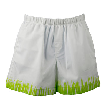 First Cut Shorts