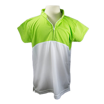 On the Green Performance Shirt (Girls)