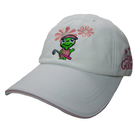 The Performance Tournament Cap (Girls)