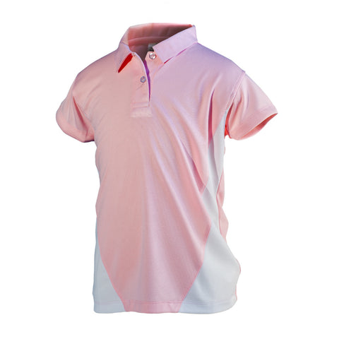 The Players Performance Polo (Girls)