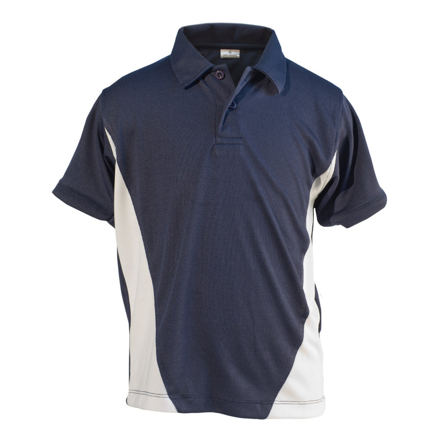 The Players Performance Polo (Boys)
