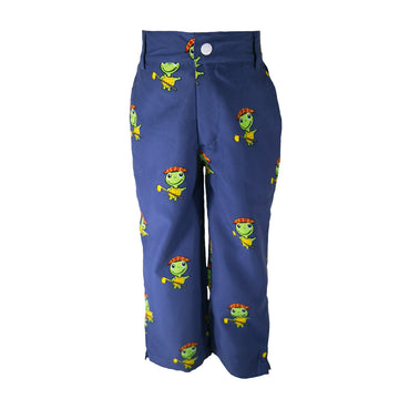 The Putter Print Pants (Boys)