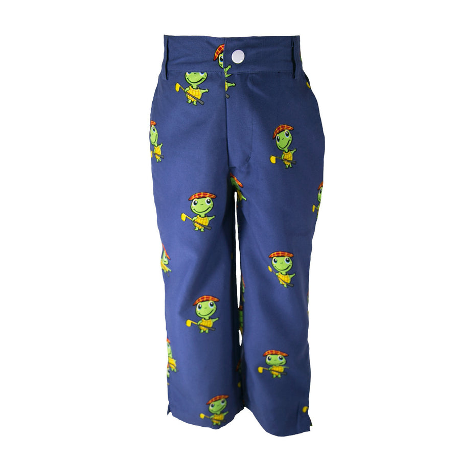 The Putter Print Pants (Mens)