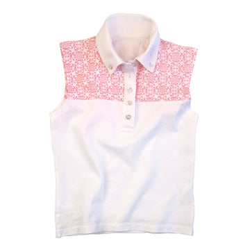 The Retro Polo (Girls)