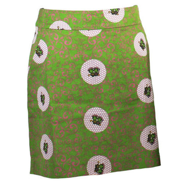 Ladies Resort Skirt