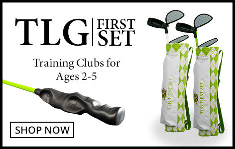 TLG First Set Training Clubs
