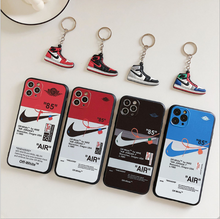 Load image into Gallery viewer, Nike × Off White fashion iphone case - GoinsShop