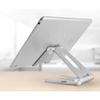 Luxury aluminum alloy foldable stand