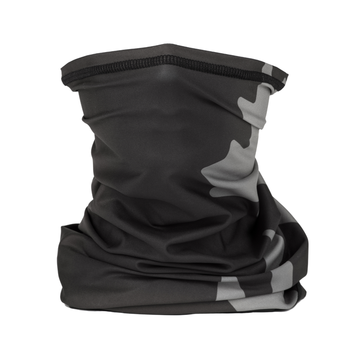 Treble Hook Neck Gaiter - Black Pike