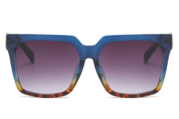 Blue Adu Sunglasses