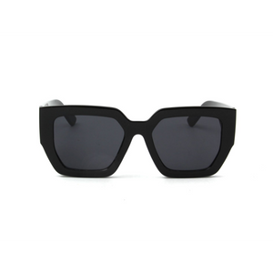 Black Ice Sunglasses