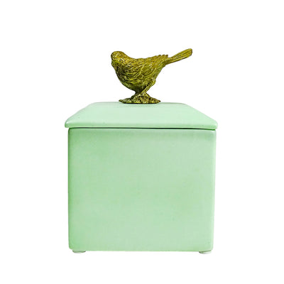 Avion Trinket Box