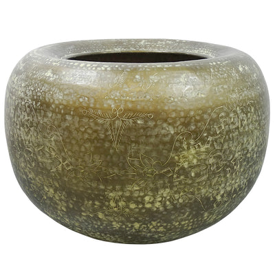 Meliana decor Pot