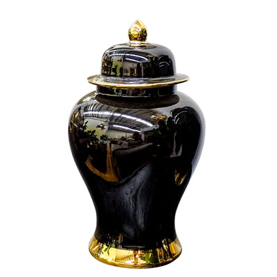 Narcisse Ginger Jar