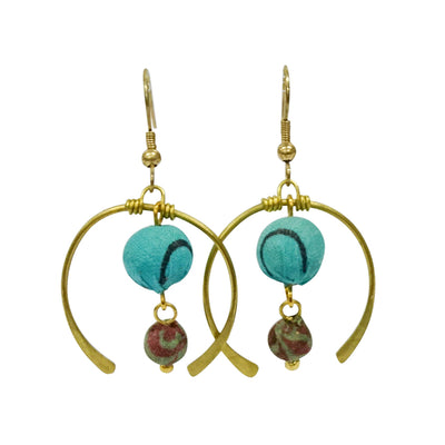 Siddhi Earrings colour 1