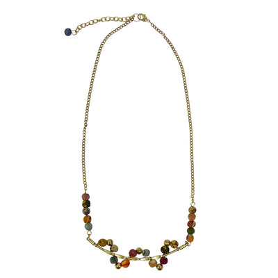 Agila Necklace