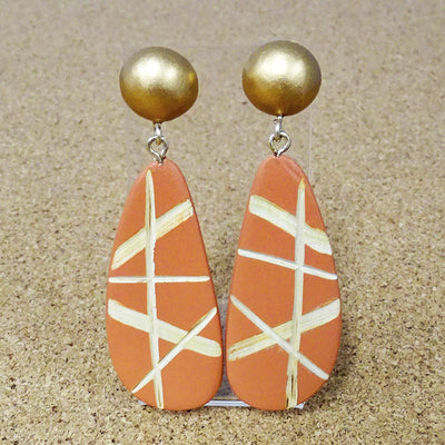 Mireille Drop Earrings