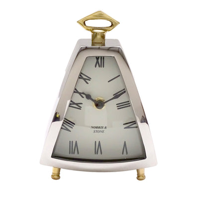 Hudson Mantle Clock