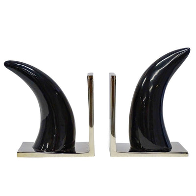 Kindu Book End Set