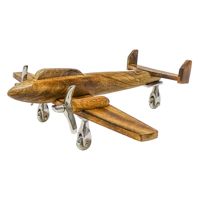 Kingsford Aeroplane Decor