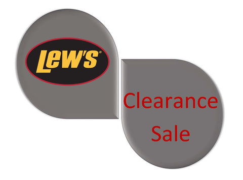 Lew's® Clearance
