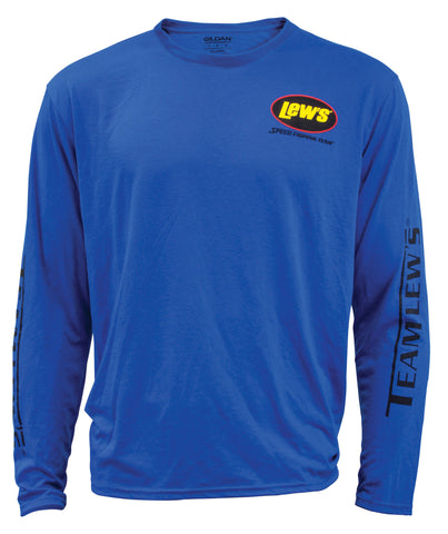 Lew's®Performance Long-Sleeve Shirts