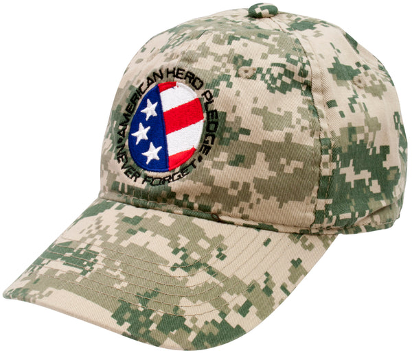 Lew's® American Hero ® Digital Camo Hat