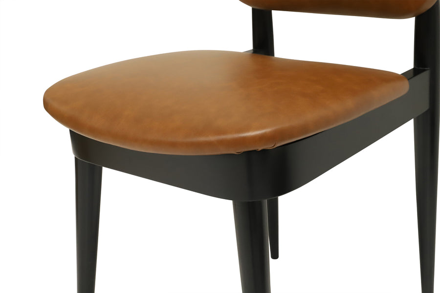 Vale Dining Chair | Bespoke Modern Dining Chair